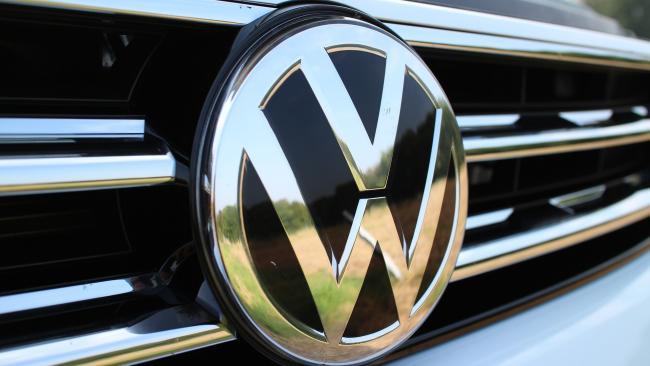 В июне в Германии рынок новых легковых автомобилей упал на 38%