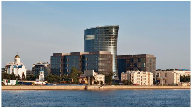 """Банк """"Санкт-Петербург"""" увеличил чистую прибыль по РСБУ"""