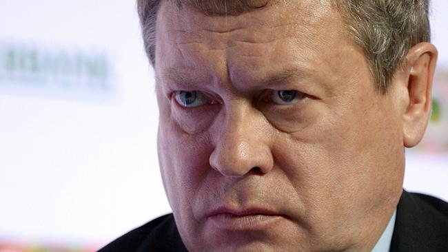 "ЦБ даст 180 млрд руб. на спасение ""Мечела"""