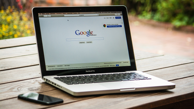 """Ошибка Google: поисковик запретил слово """"оружие """""""