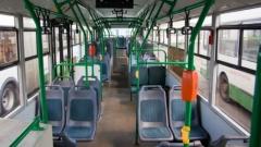 """Проезд на автобусе до аэропорта """"Пулково"""" можно будет оплатить банковской картой"""