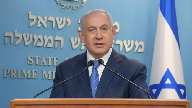 Премьер-министр Израиля допустил введение полной блокады страны из-за коронавируса