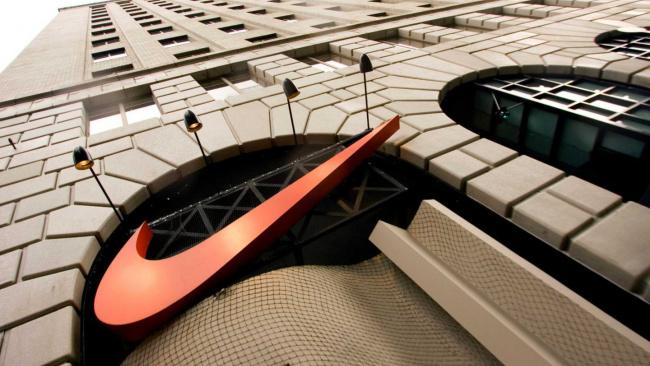Nike раскрыла свою выручку от продаж обуви в России