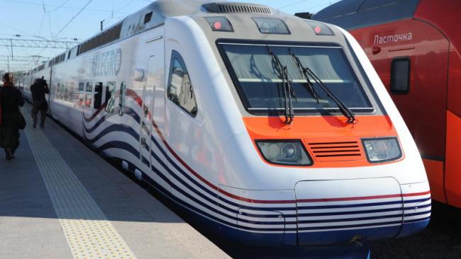 Движение поездов «Аллегро» между Россией и Финляндией будет приостановлено 18 марта