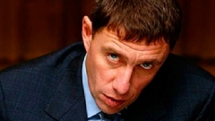 СМИ: Коган уходит с поста главы Госстроя из-за конфликта с Минрегионом