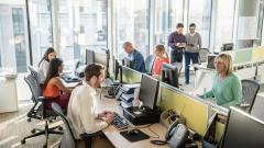 Больше половины работодателей отказались от перехода на 4-дневную рабочую неделю