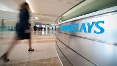 Barclays Bank уходит из банковского бизнеса России