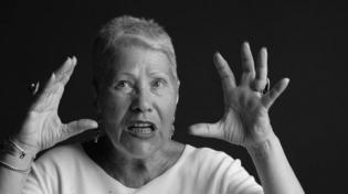 Скончалась ведущая «Чартовой дюжины» Раиса Шабанова