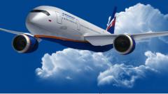 """Гендиректор """"Аэрофлота"""" приобрел 0,0000009% акций авиаперевозчика"""