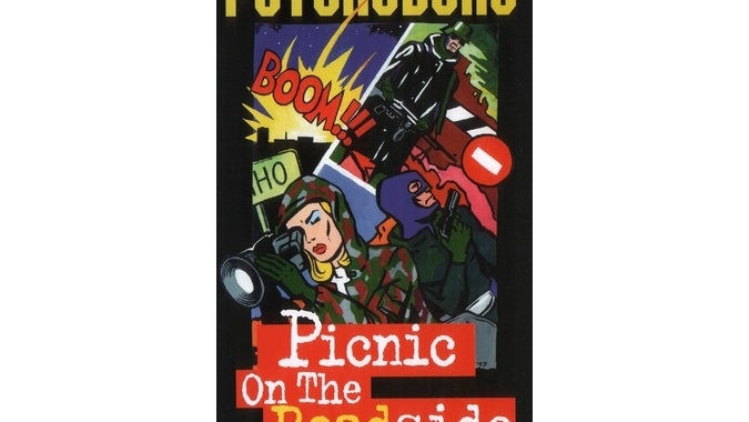 PSYCHOBURG:PICNIC ON THE ROADSIDE