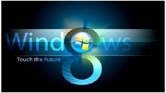 Обновить ОС до Windows 8 можно за 40 долларов