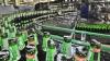 Carlsberg закрывает заводы в России
