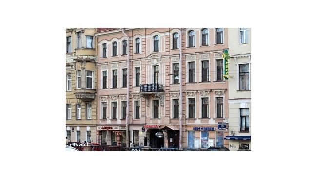 Jensen Group продает особняк в Петербурге и закрывает Фонд