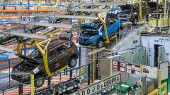 Минпромторг одобрил инвестиционные контракты с пятью автоконцернами