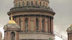 Группа православных петербуржцев призвала власти не выгонять музей из Исаакиевского собора