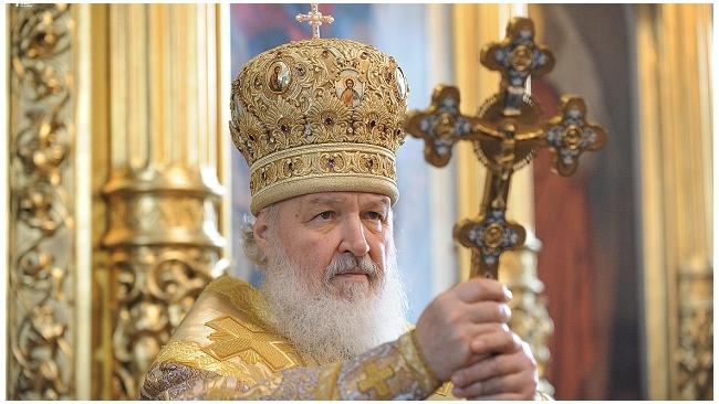 Патриарх просит Путина защитить земли РПЦ от поправок в земельный кодекс