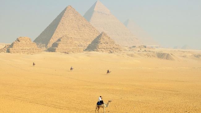 Из России в Египет: в МИДе анонсировали возобновление чартерных рейсов