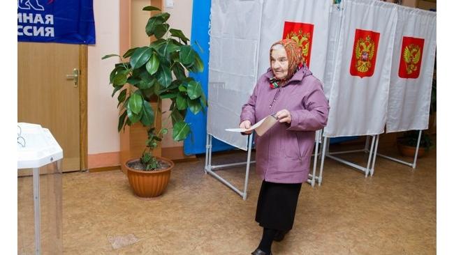На праймериз «Единой России» проголосовало свыше 10 млн человек
