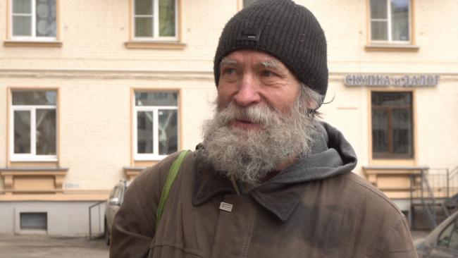 Петербуржец помог бездомному вернуться в семью спустя 16 лет