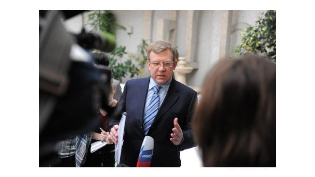 Алексей Кудрин начал вести себя как федеральный политик