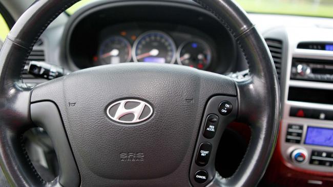 Завод Hyundai в Петербурге произвел 2-миллионный автомобиль