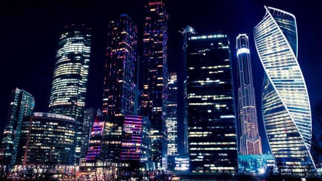 """Эксперты составили рейтинг самых дорогих квартир в """"Москва-Сити"""""""