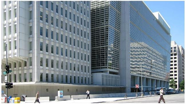 G7 запретил Всемирному банку финансировать новые проекты в России