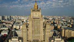 МИД РФ сообщил о готовности размещения вооружения за границей в ответ на политику США