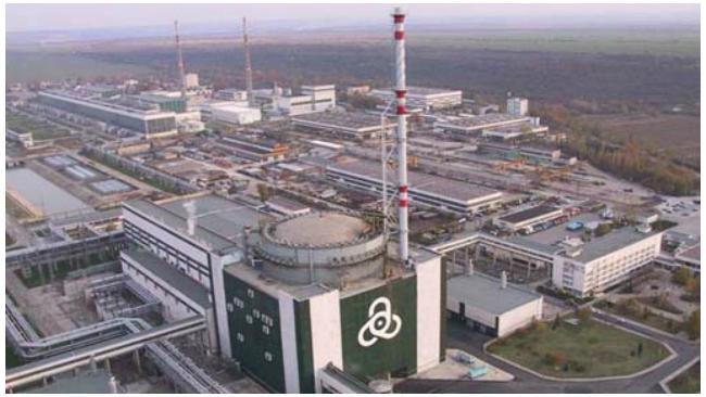"""Россия требует 1 млрд евро от Болгарии за АЭС """"Белене"""""""