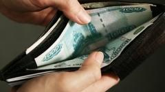 С 1 января 2014 МРОТ увеличится до 5554 руб.