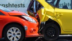 Центральный банк указал на снижение стоимости полиса ОСАГО на легковые автомобили