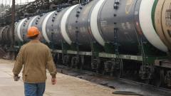Представитель Зеленского заверил, что у Киева есть «альтернатива» российскому топливу