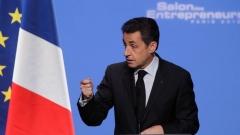 Президент Франции обвинил Россию и Китай поддержке режима президента Сирии