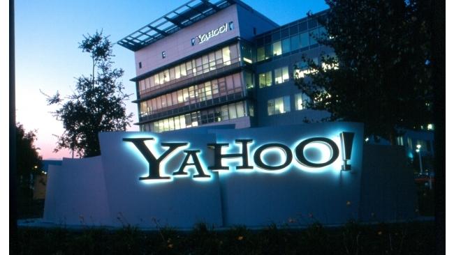 Yahoo! начнет новую неделю с сокращений сотрудников