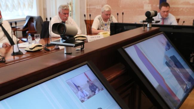 Северная столица подготовилась к голосованию по поправкам в Конституцию