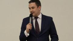 Президент РФ поблагодарил главу комитета по молодежной политике Алексея Орлова