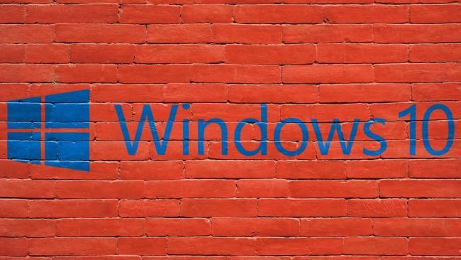 Обновление Windows 10 загружает вирусы через антивирус