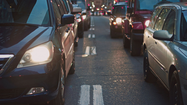 МВД: некоторые автомобилисты могут использовать номера нового образца уже сейчас