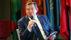 Сергей Глазьев: Белоруссия показала хороший пример, как надо встречать кризис