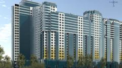 За год квартиры в России подешевели на 10,7%, а в Ирландии на 14,3%