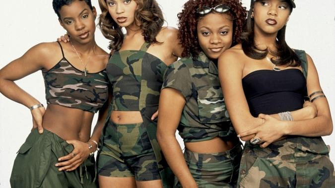 Destinys Child запишут еще один альбом