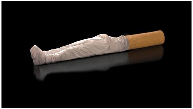 Новое заявление Онищенко - ему снятся легкие курильщиков