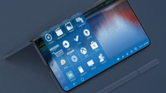 Складной смартфон: LG запатентовал гаджет с тремя экранами