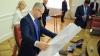 Яценюк согласился остановить транзит российского газа че...