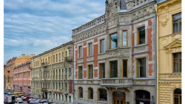 Около 52,7 млн руб выделяется из бюджета РФ на документацию для реставрации особняка Безобразовой