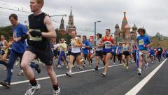 """Крокус интернешнл"" и Минспорт РФ объявили о сотрудничестве"