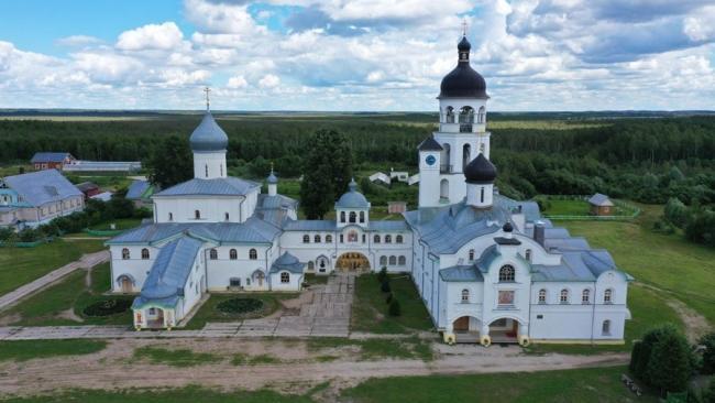 В одном из монастырей Псковской епархии выявлен очаг коронавируса