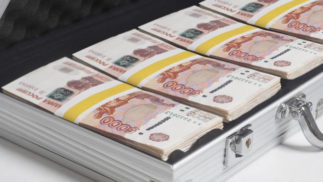 Росстат сообщил о росте реальной годовой зарплаты на 3,5%