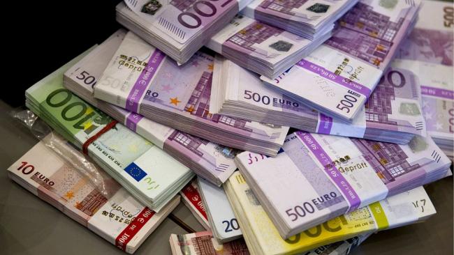 "Moodys: Юань и евро могут ""потеснить"" доллар"