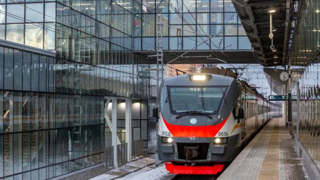 Губернатор Северной столицы одобрил концепцию развития Санкт-Петербургского железнодорожного узла